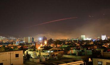 В Пентагоне опровергли новую атаку на Сирию. Фото: AP