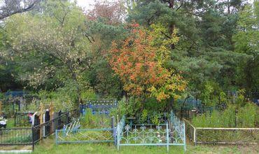 У примэрии нет возможности расширить сельское кладбище.