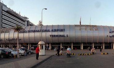 В Каире кошка оставила без электричества международный аэропорт