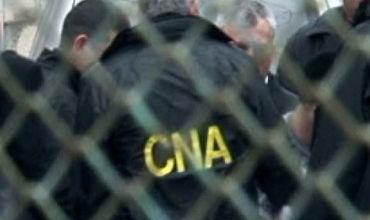 Если его признают виновным, офицеру НЦБК грозит до 120 000 леев штрафа или 7 лет лишения свободы.