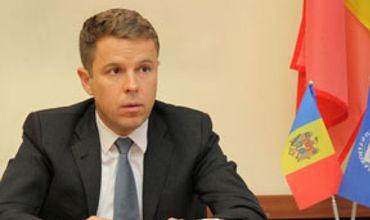 Постоянный представитель Международного валютного фонда в Молдове Владимир Тулин.