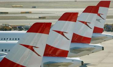Названы самые востребованные авиалинии в Европе.