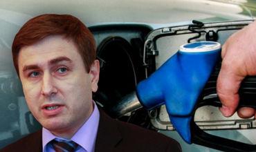 Эксперт: В период мирового снижения цены на нефть топливо в РМ не дешевело.