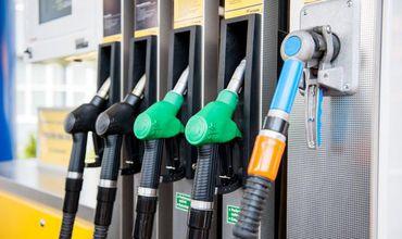Prețuri mai mari la carburanți. Cât vor costa benzina și motorina