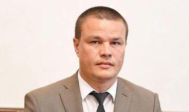 Новый временно и. о. Генпрокурора – венчальный крестник прокурора Киранда, кума министра внутренних дел Андрей Нэстасе