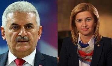 Стороны намерены обсудить актуальные аспекты социально-экономического сотрудничества между Гагаузией и Турцией