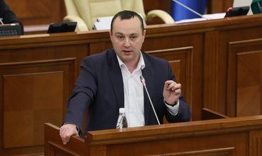 Батрынча: Власти не сочли нужным заняться проблемой Днестра