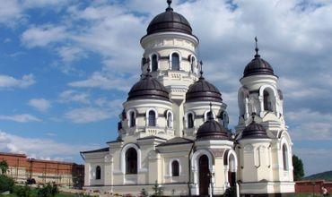 В Кэприянах готовят канонизацию митрополита Бэнулеску-Бодони