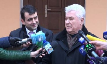 Воронин: После встречи со мной Габурич подал в отставку