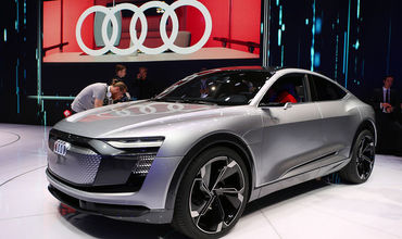 Audi готовится к мелкосерийному выпуску беспилотных автомобилей к 2021 году.