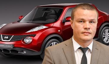 В декларации врио генпрокурора Дмитрия Робу указано авто за 0 леев