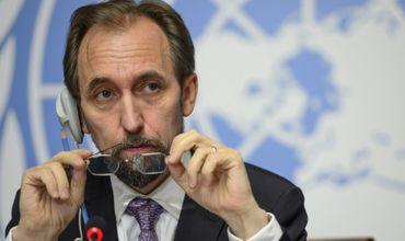 ООН рекомендовала США преодолеть расовую дискриминацию