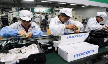 Nikkei: Apple может перенести до 30% производства из Китая на фоне торговых войн.