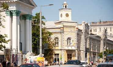 На пост примара Кишинева свои кандидатуры выдвинули более 20 человек