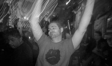 Как танцевать пьяным - разбор полетов