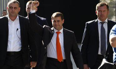 ЦИК утвердила список кандидатов от партии «ШОР» по национальному избирательному округу.