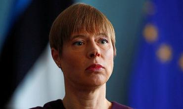 Эстония сочла решение ПАСЕ по России позором.