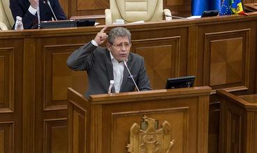 Кандидатом на пост президента Молдовы от Либеральной партии стал Михай Гимпу. Фото: Sputnik/ Мирослав Ротарь