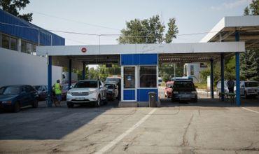 Сотрудники Таможенной службы обнаружили у гражданки Республики Молдова поддельное удостоверение личности.