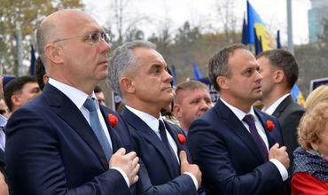 Первыми на призыв Петренко отказаться от зарплаты оказались демократы
