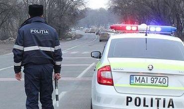 Апелляционная палата Кишинева отклонила апелляцию, поданную патрульным.