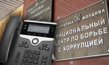За минувшую неделю на национальную антикоррупционную линию поступило 65 звонков, из которых 5 входят в компетенцию Национального центра по борьбе с коррупцией (НЦБК).  За указанный период времени в канцелярии НЦБК было зарегистрировано 1394 заявлени