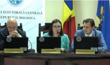 ЦИК отказался выдавать подписные листы на русском языке