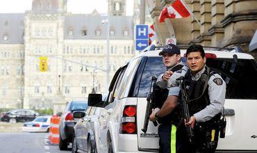 В Канаде предотвращен теракт
