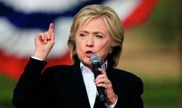 Хиллари Клинтон рассказала, когда Америка обанкротится