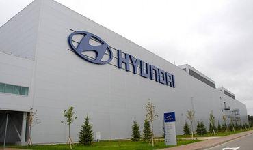13 марта 2013 года c конвейера «Автотор» сошел первый легковой автомобиль марки Hyundai.