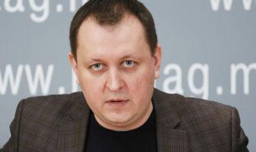 """Григорий Петренко о парламентских выборах: """"Только бойкот!""""."""