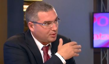 Усатый заявил, что Плахотнюк хотел его убить.