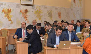 Мунсовет Кишинева проголосовал за предоставление кредита от ЕБРР и ЕИБ.