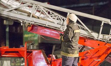 С начала года в Молдове произошли 674 пожара, в которых погибли 62 человека.
