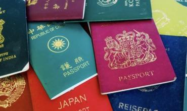 Молдавский паспорт находится на хорошей позиции в мировом рейтинге.