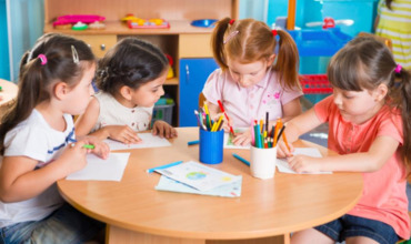 В Кишиневе откроются семь новых детских садов.
