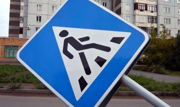 В Кишиневе водитель-лихач сбил 57-летнюю женщину на «зебре».