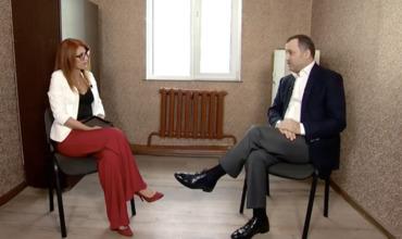 Филат: «Должность прокурора была продана за 2 миллиона евро».