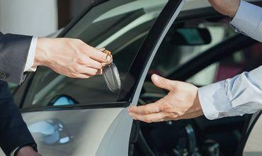 В Молдове на 7% выросли продажи новых автомобилей.