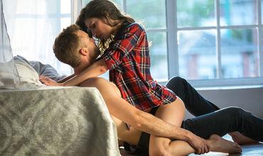 Связь между сексом и возростом