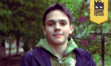 Мальчик из Единиец создал игру, которая приносит 4 500$ в месяц.