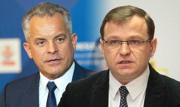 Нэстасе потребовал отмены депутатской неприкосновенности Плахотнюка