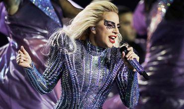 На Евровидении в Киеве должна была выступать не Руслана, а Леди Гага