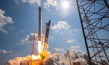 SpaceX перенесла запуск индонезийского спутника с 18 на 21 февраля