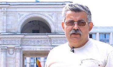 Ильченко: В Молдове зря боятся поглощения Румынией