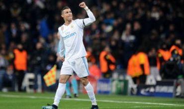 Криштиану Роналду отметился забитыми мячами во всех шести турах группового этапа Лиги чемпионов.