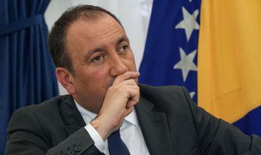 Молдову с визитом посетит министр иностранных дел Боснии и Герцеговины