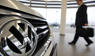 В Германии более 81 тысячи человек присоединились к иску против Volkswagen.