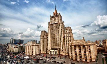 Россия объяснила признание выборов на Украине в 2014 году