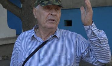 Пенсионер из Бельц: Роюсь в мусорных контейнерах, чтобы выжить
